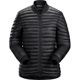 Arc'teryx Nexis Jakke Damer, carbon copy